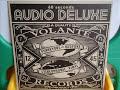 Audio Deluxe 60 Seconds (George James orig instrum)