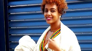 Poem ግጥም:Ante Maneh Anchi Manesh? አንተ ማነህ አንቺ ማነሽ? - By Hana Wondimsesha