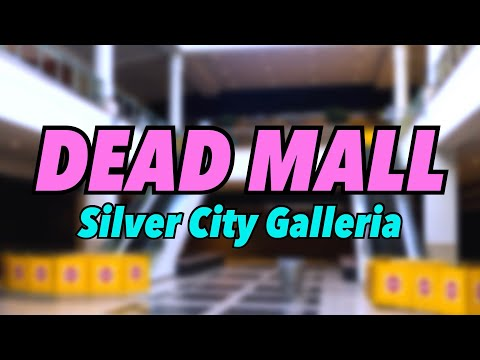 ABANDONED Silver City Galleria Mall In Taunton, Massachusetts - Dead Mall With A Dark History