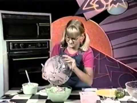 Cafe ZOOM: Frozen watermelon