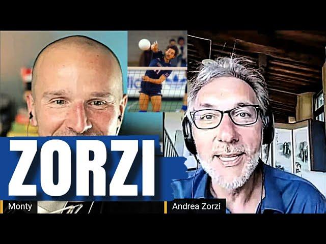 4 chiacchiere con Andrea Zorzi