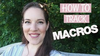 How To Track Your Macros on a Ketogenic Diet