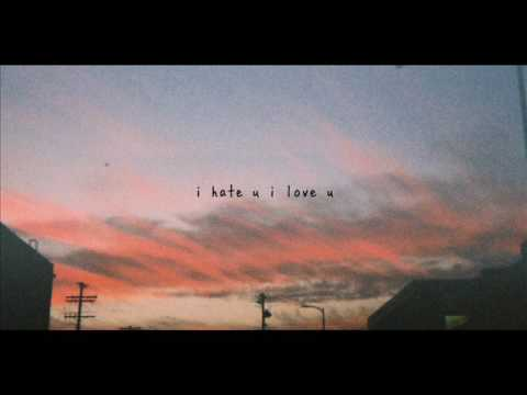 Gnash ft. Olivia O'brien & Master Key - I hate you, I love ...