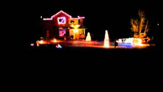 XMAS Lights 2011-Turkey Lurkey.mp4