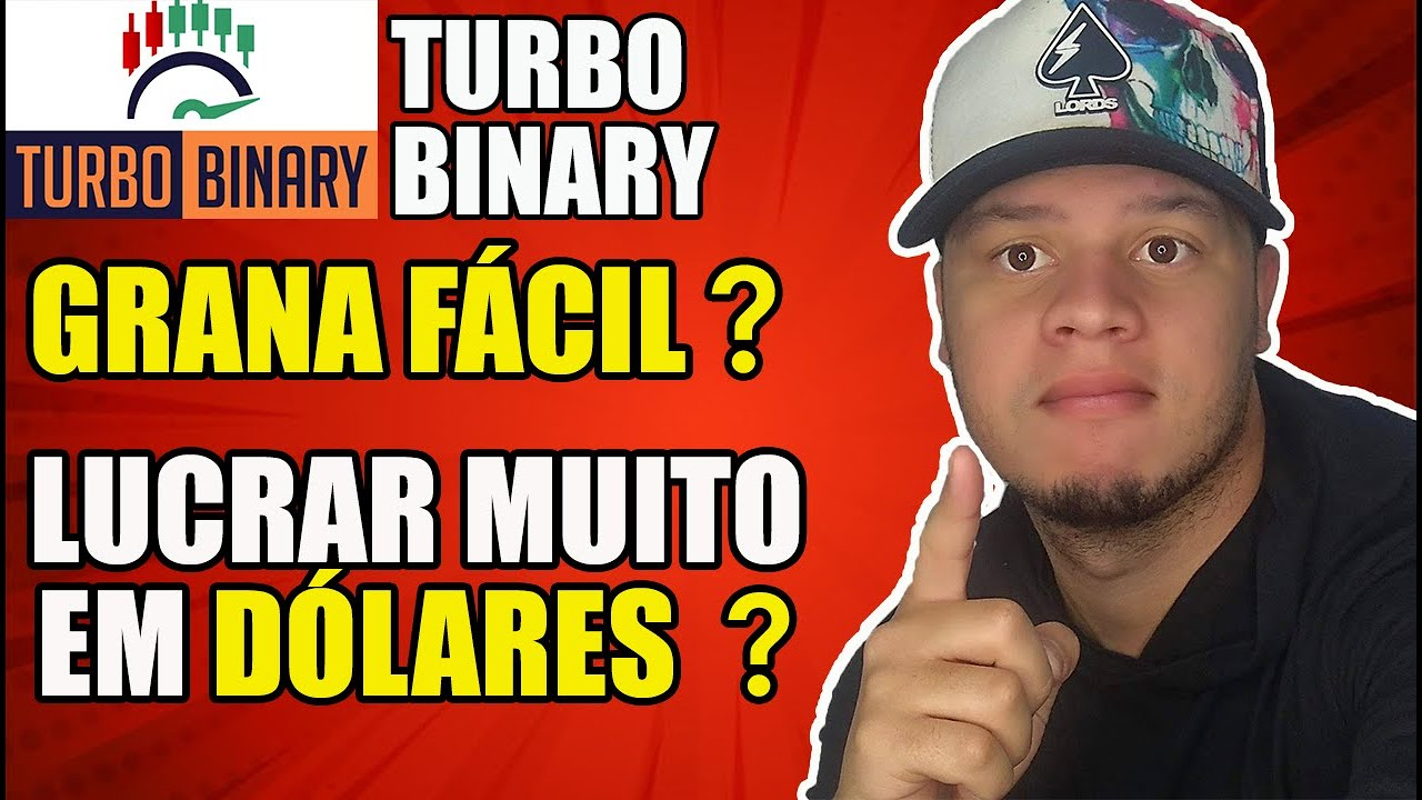 turbo binary é confiavel