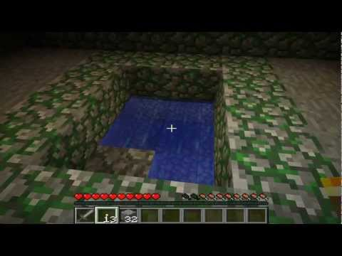 Minecraft cz-[MP adventure](2)-Super Hostile-The Endless Deep-(hodně vlny 1/3)