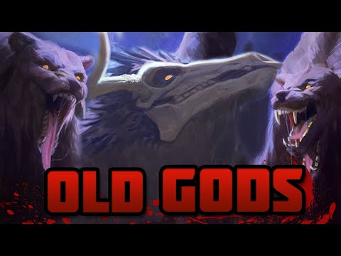 The Old Gods of Freljord
