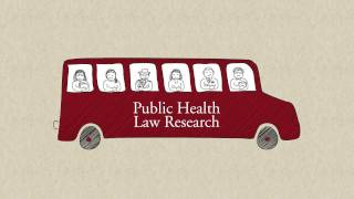 What is Public Health Law Research?
