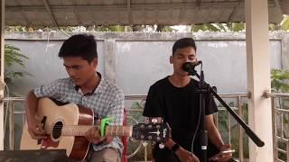Jangan Pernah Berubah - ST12 ( Cover ) Irvan ft Nanda