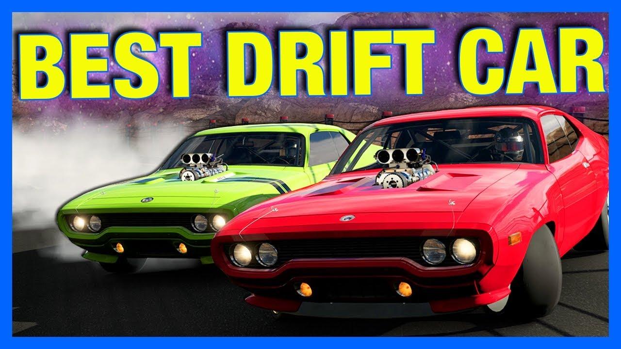 Forza 7 Online Best Drift Car Shootout 2000hp Drift Cars Youtube