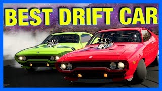 Forza 7 Online : BEST DRIFT CAR SHOOTOUT!! **2000HP Drift Cars**