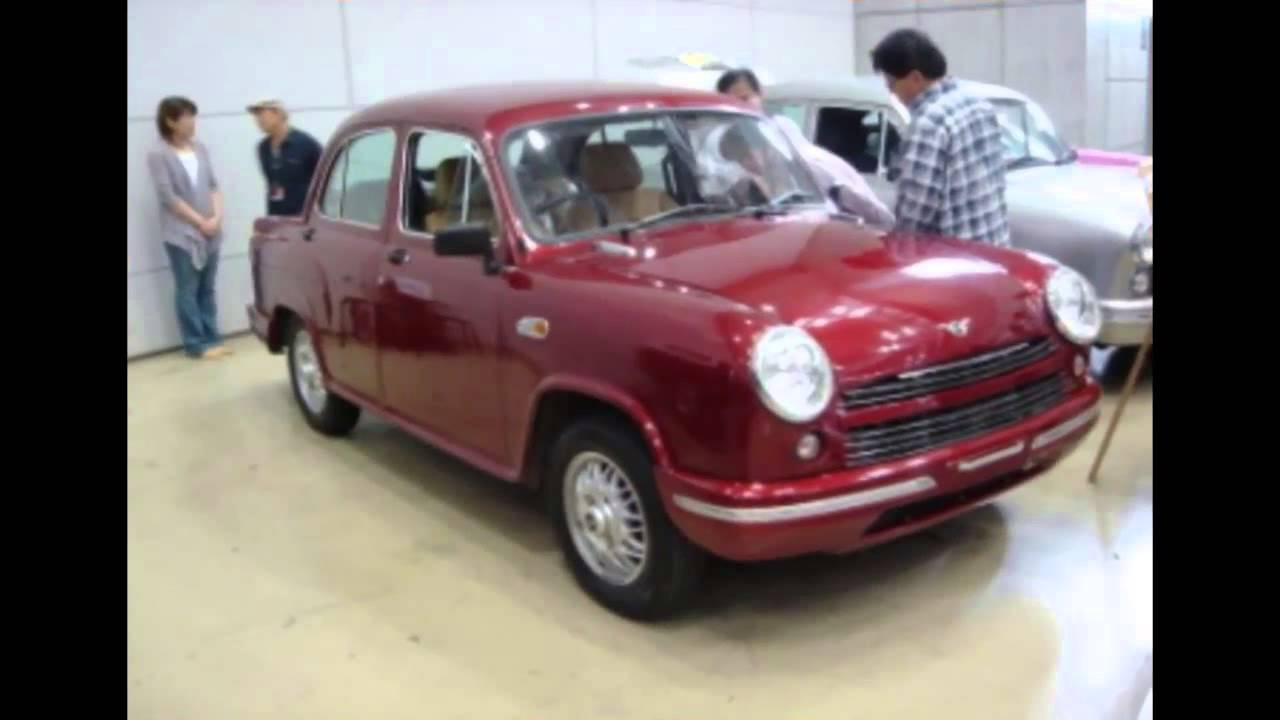 ambassador car new model release dateThe greatness of hindustan ambassador  YouTube