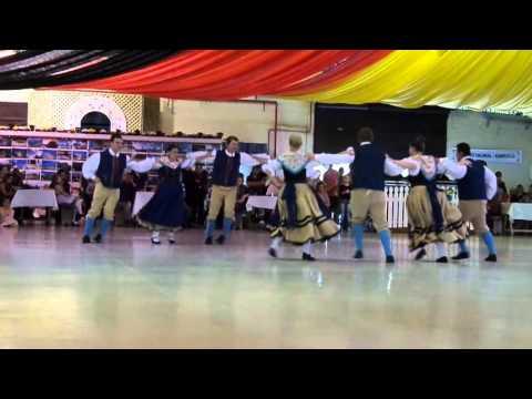 Horlepiep-Grupo de Danças Folclóricas Bergland