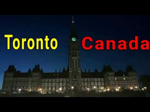 Canada,torento capture picture video....must watch..
