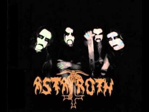 Astaroth - Beyond Forgotten Times