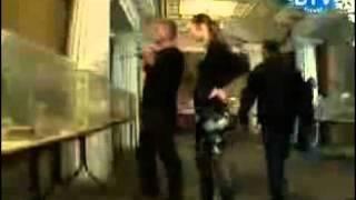 Video Serpientes Levanta Faldas, Camara ...