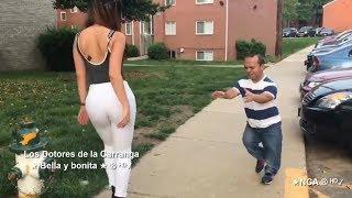 Los Dotores de la Carranga -  ★ Bella y bonita ★ ® ᴴᴰ✓