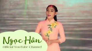 Ngọc Hân Chiều Qua Phà Hậu Giang | MV Ca nhạc Mới Nhất 2017