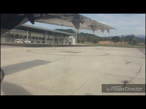 Timor leste - TRIP to SUAI with plane.