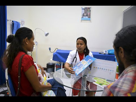 Ida Tolu Ida  | UNFPA Timor-Leste
