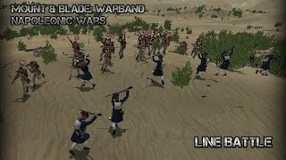 Napoleonic Wars - Line Battle #98 21.07.15