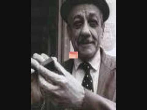 Adoniran Barbosa - Vide Verso Meu Endereço