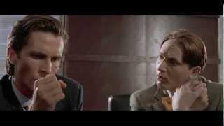 american psycho unreleased 10th anniversary director s cut deleted scene
