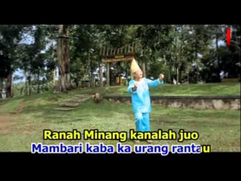 Fadly - Saluang Paimbau [Official Music Video]