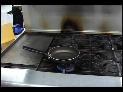 Fire safety kitchen cooking tips youtube for 5 kitchen safety tips