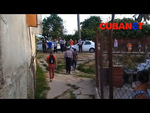 """""""Me aplicaron el Decreto Ley 370"""": Así fue el ARRESTO de Enrique Díaz, periodista de CubaNet"""