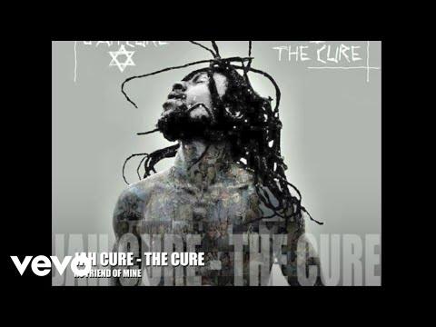 Jah Cure - No Friend Of Mine (Audio)