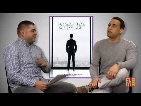 Victor Rasuk Interview with The Flama