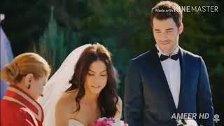 اعراس مسلسلات تركية مع اغنية ياكل الدنيا