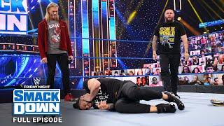 WWE SmackDown Full Episode, 05 February 2021
