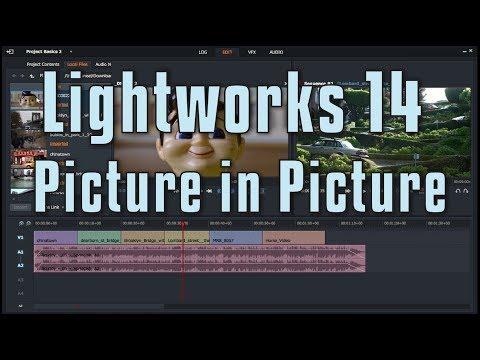 lightworks 14 tutorial