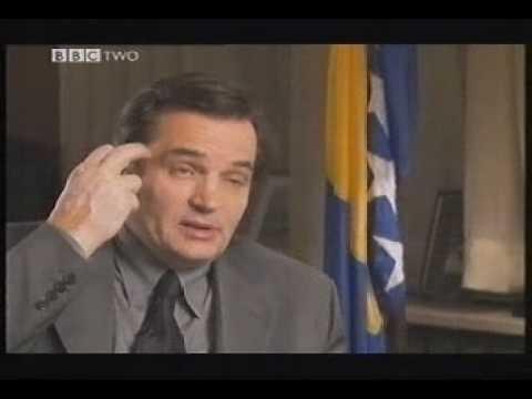 BOSNIA WAR 1992-1995-(BBC2 2001)