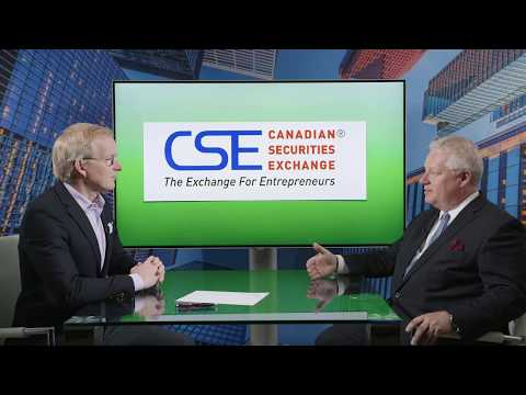 Capital Ideas TV, Cannabis Special Episode! CEOs of Namaste, Canabo Medical, CSE & Bruce Campbell.