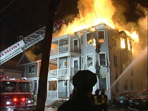 belmont fire - photo #44