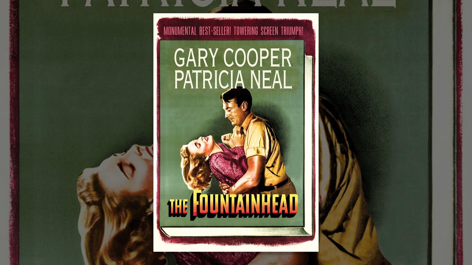 The Fountainhead (1949) - YouTube