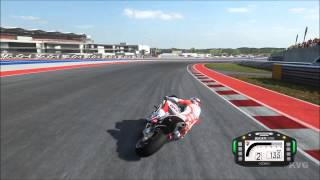 MotoGP 15 - Ducati Desmosedici GP 15 Gameplay (PC HD) [1080p]