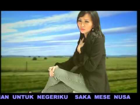 Lagu Ambon Country 'Seng Bisa Jao'  Voc.Tenden Malonda Cipt. Jemmy Lango