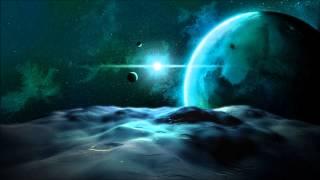 DJ Space Raven Vs Wavetraxx - Sandra