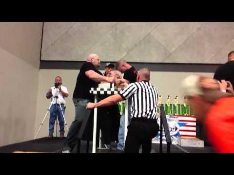 Alec Ross vs. John H.