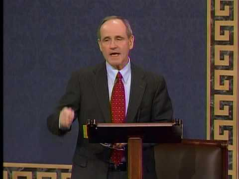 Senator James E. Risch Speaks on Democrats Stimulus Bill