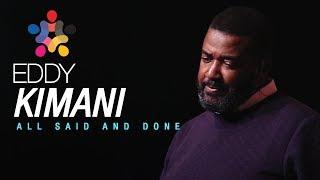 Rising From Failure - Eddy Kimani