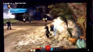 Guild Wars 2 norn ranger, Part 1