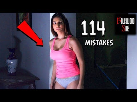 PWW Plenty Wrong With RAGINI MMS 2 114  Full Movie  Sunny Leone  Bollywood Sins 27