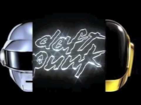 Daft Punk - Paradise feat. Kavinsky (Full Song)