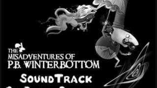 The Misadventures of PB Winterbottom OST - 3 - Dangerously Delicious