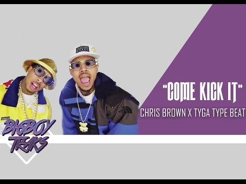 (FREE) Chris Brown X Tyga X Nic Nac Type...